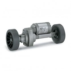 блок передачи с электрическим мо AMER - блок передачи с электрическим мотором / 12–180 В