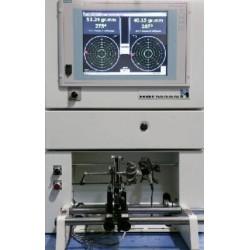 горизонтальный стабилизатор / с  American Hofmannoration - горизонтальный стабилизатор / с жестким подшипником / для турбокомпре