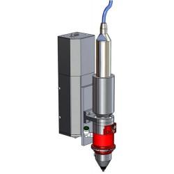 режущая головка волоконный лазер American Laser Enterprises, LLC - режущая головка волоконный лазер