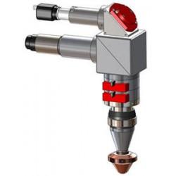 лазерная сварочная головка / для American Laser Enterprises, LLC - лазерная сварочная головка / для наварки порошковым присадочн