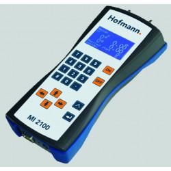 виброметр для балансировки враща American Hofmannoration - виброметр для балансировки вращающейся установки / переносной