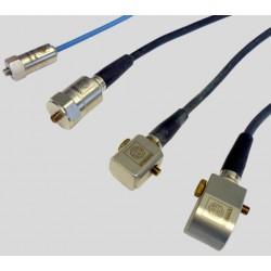 трехосевой датчик ускорения / пь American Hofmannoration - трехосевой датчик ускорения / пьезоэлектрический
