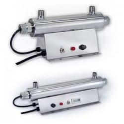 установка для дезинфекции ультра American Ultraviolet West - установка для дезинфекции ультрафиолетом / для воды