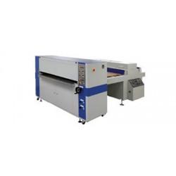 лакировочная машина УФ American Ultraviolet West - лакировочная машина УФ