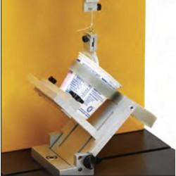 испытательная машина на сжатие / AMETEK Brookfield - испытательная машина на сжатие / на напряжение / на скручивание / для матер