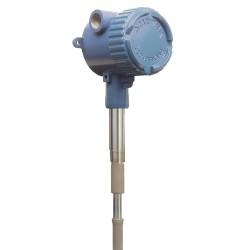 уровнемер радиочастотной проводи AMETEK Drexelbrook - уровнемер радиочастотной проводимости / для жидкостей / экономичный / из н