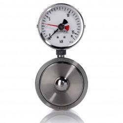 гидравлический динамометр / комп AMETEK Chatillon - гидравлический динамометр / компактный