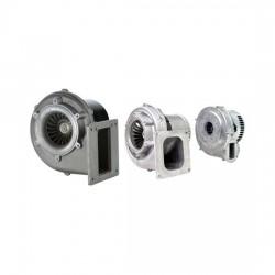 выдуватель для газов / воздуха / AMETEK Dynamic Fluid Solutions - выдуватель для газов / воздуха / центробежный / одноуровневый
