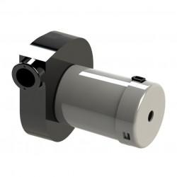 выдуватель воздуха / ротационный AMETEK Dynamic Fluid Solutions - выдуватель воздуха / ротационный / одноуровневый / компактный