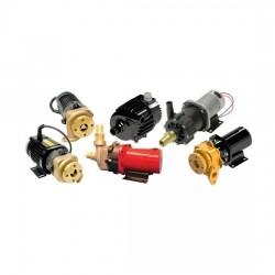 насос для горячей воды / с бесще AMETEK Dynamic Fluid Solutions - насос для горячей воды / с бесщеточным мотором пост. тока / це