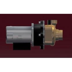 насос повышенное давление / для  AMETEK Dynamic Fluid Solutions - насос повышенное давление / для воды / электрический / для про