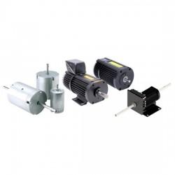 двигатель DC / бесщеточный AMETEK Dynamic Fluid Solutions - двигатель DC / бесщеточный