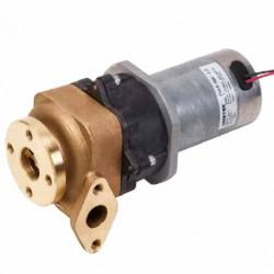 насос для воды / с бесщеточным м AMETEK Dynamic Fluid Solutions - насос для воды / с бесщеточным мотором пост. тока / для промыш