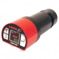 цифровой пирометр / фиксируемый  AMETEK Land - цифровой пирометр / фиксируемый / с большой точностью / для одного человека