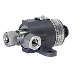 абсолютный модулятор давления /  AMETEK PMT Products - абсолютный модулятор давления / дифференциальный / мембранный / аналоговы