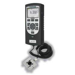 цифровой динамометр / компактный AMETEK Sensors, Test & Calibration - цифровой динамометр / компактный / с дисплеем LCD