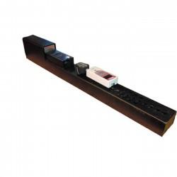 испытательный стенд на сжатие /  AMETEK Sensors, Test & Calibration - испытательный стенд на сжатие / на удлинение / для лаборат