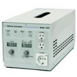источник электропитания AC/AC /  AMETEK Programmable Power - источник электропитания AC/AC / настольный / линейный