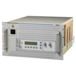 источник электропитания AC/AC /  AMETEK Programmable Power - источник электропитания AC/AC / настольный / монофазовый / трехфазо