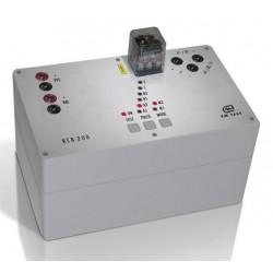 генератор переключения реле в не AMETEK Programmable Power - генератор переключения реле в неустановившемся режиме