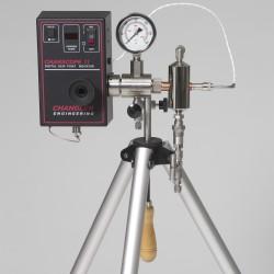 анализатор для природного газа / AMETEK Process Instruments - анализатор для природного газа / точки росы / переносной