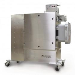 анализатор для газов / трассиров AMETEK Process Instruments - анализатор для газов / трассировки / непрерывного действия / onlin