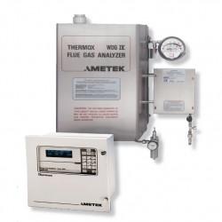 анализатор для газов / для кисло AMETEK Process Instruments - анализатор для газов / для кислорода / встраиваемый / непрерывного