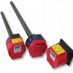 анализатор для газов / для кисло AMETEK Process Instruments - анализатор для газов / для кислорода / встраиваемый / in situ