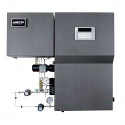 анализатор для кислорода / дымов AMETEK Process Instruments - анализатор для кислорода / дымовых газов / концентрации / встраива