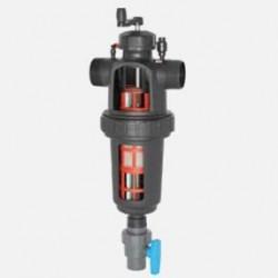 фильтр для воды / с картриджем / Amiad Water Systems - фильтр для воды / с картриджем / полуавтоматический / для процесса