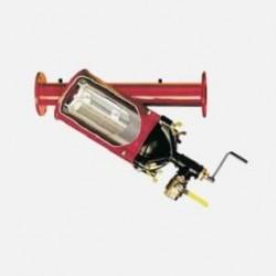 фильтр для воды / гидравлический Amiad Water Systems - фильтр для воды / гидравлический / с ситом / полуавтоматический