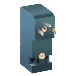 электромагнитный клапан с контро AMISCO - электромагнитный клапан с контролируемым приводом / 3/2 каналов / NF / NO