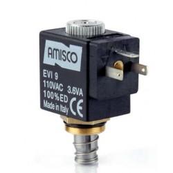 электромагнитный клапан 3/2 кана AMISCO - электромагнитный клапан 3/2 каналов / NF / NO / воздух