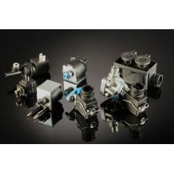 клапан с пневматическим управлен AMISCO - клапан с пневматическим управлением