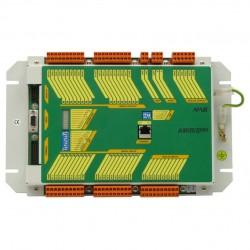 программируемая автоматическая с AMiT, spol. s r.o. - программируемая автоматическая система бокс / компактная / со встроенным E