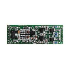 аналоговый выходной модуль AMiT, spol. s r.o. - аналоговый выходной модуль