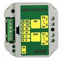 программируемая автоматическая с AMiT, spol. s r.o. - программируемая автоматическая система бокс / RS485