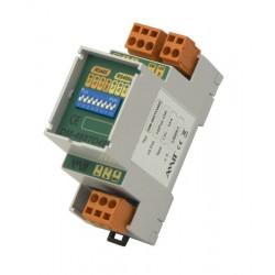 M-Bus адаптер для промышленного  AMiT, spol. s r.o. - M-Bus адаптер для промышленного применения / связной / модуль подключения