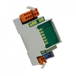 коммуникационный преобразователь AMiT, spol. s r.o. - коммуникационный преобразователь / RS-485