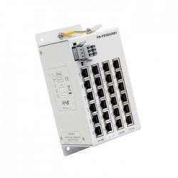 коммутатор Ethernet 24 порта / н AMiT, spol. s r.o. - коммутатор Ethernet 24 порта / на DIN-рейке / для промышленного применения
