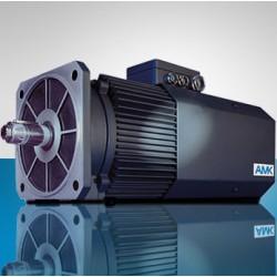 серводвигатель AC / асинхронный AMK - серводвигатель AC / асинхронный