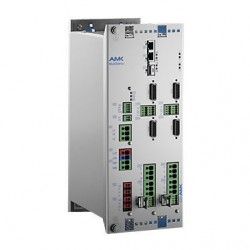 сервовариатор AC / синхронный /  AMK - сервовариатор AC / синхронный / многоосный / компактный