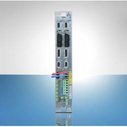 источник электропитания AC/DC /  AMK - источник электропитания AC/DC / высокая мощность / компактный / для монтажа в стойку