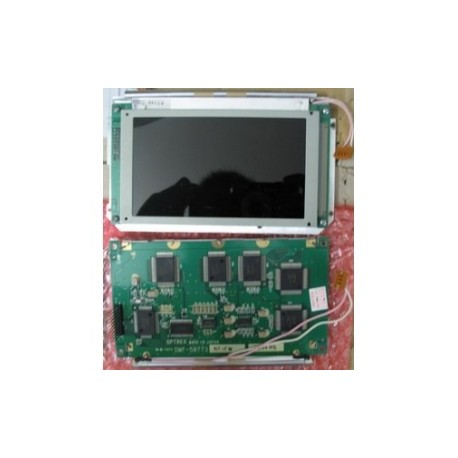 DMF-50773NF-FW LCD дисплей
