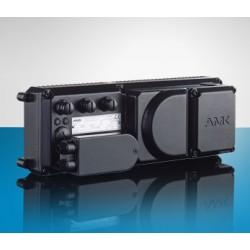 сервовариатор AC / одноосный / д AMK - сервовариатор AC / одноосный / децентрализованный