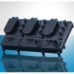 сервовариатор AC / 3 оси / децен AMK - сервовариатор AC / 3 оси / децентрализованный