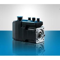 двигатель AC / асинхронный / 48В AMK - двигатель AC / асинхронный / 48В / со встроенным регулятором скорости