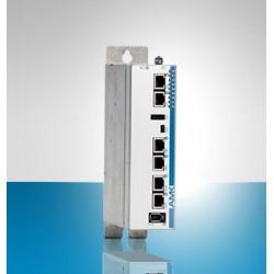 многоосный контроллер движения / AMK - многоосный контроллер движения / EtherCAT / PID / модульный