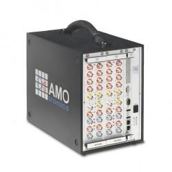 переходный регистратор / без бум AMOtronics - переходный регистратор / без бумаги / для мобильных приложений / многоканальный