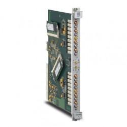 аналоговый входной модуль / CPCI AMOtronics - аналоговый входной модуль / CPCI / с 4 входами / 4 канала